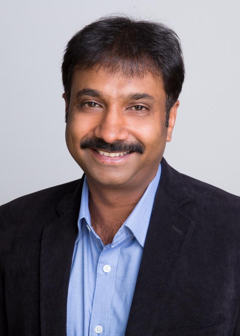 Manish Jain, General Manager, Reltio India