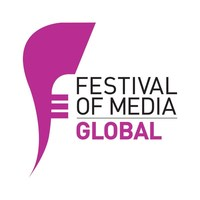 Festival of Media Global 2017 (PRNewsFoto/Festival of Media Global 2017)