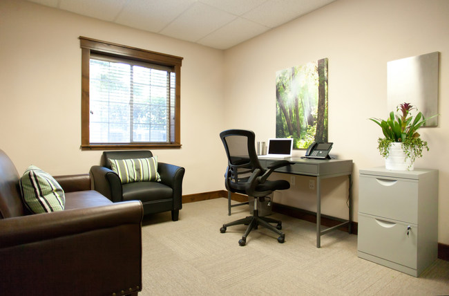 Choice Recovery Therapy Room