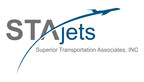 STAjets Announces Expanded Fleet and Locations