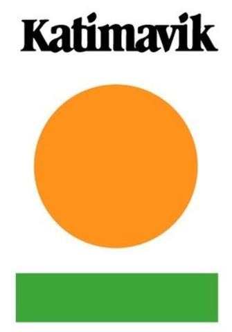 Logo: Katimavik (CNW Group/Katimavik Services Jeunesse)