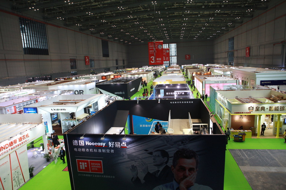 CBD-IBCTF (Shanghai) returns with premium whole-home custom remodel ideas
