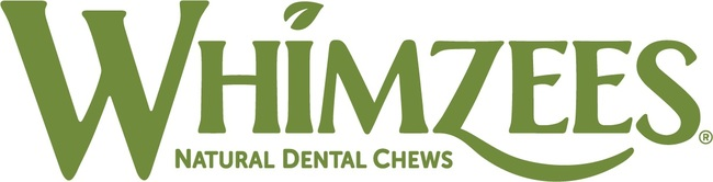WHIMZEES Dental Chew Logo (PRNewsFoto/WellPet LLC)