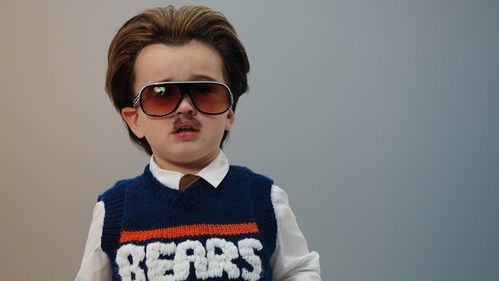 Super Bowl Baby Legend: Mike Ditka, Chicago Bears coach
