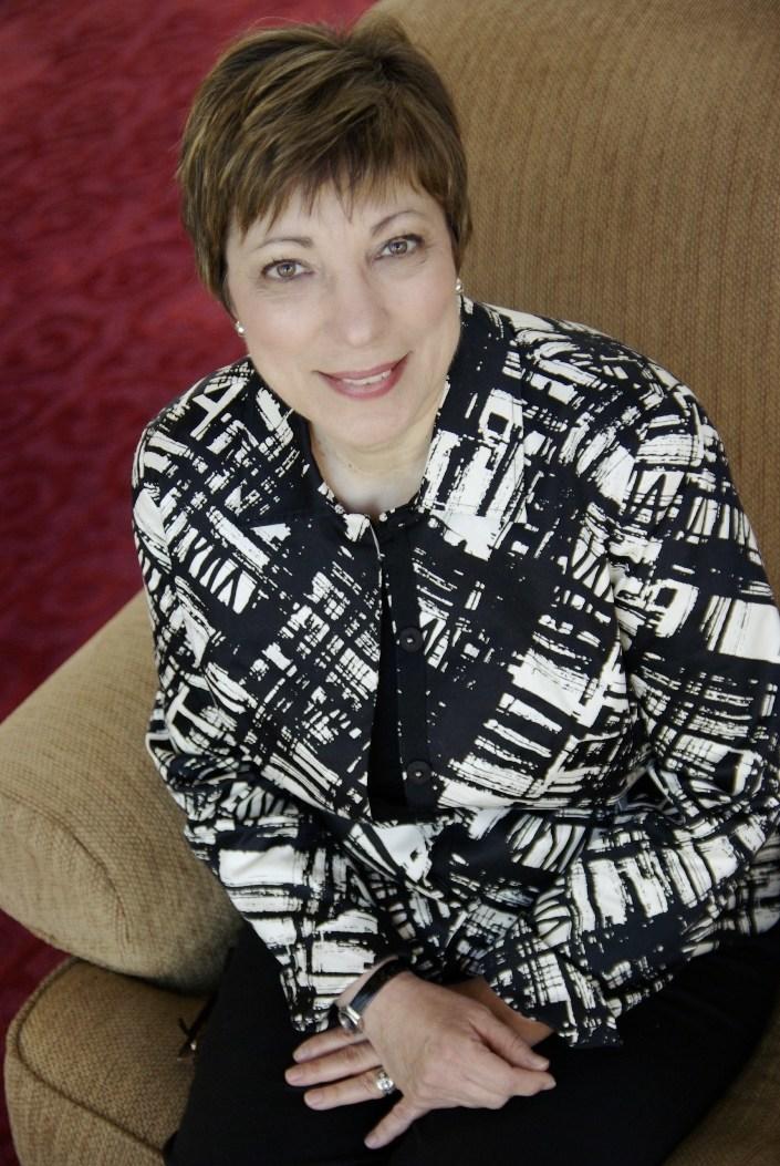 Merida Johns, PhD, RHIA
