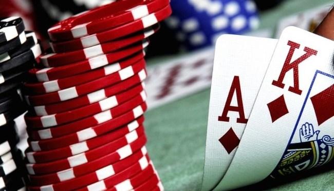 Teleteria Casino
