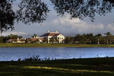 The Oaks Club is a private country club community developed on more than 1,000 acres situated on the east and west sides of U.S. 41 in Osprey, Florida, just 12 miles south of downtown Sarasota.