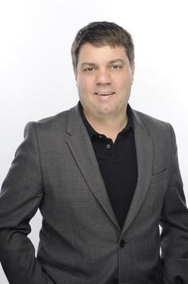 Jay Wetzel, Vice President of Food & Beverage for Virgin Hotels