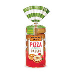 Thomas' Celebrates The Convergence Of National Bagel Day And National Pizza Day With New Limited Edition Pizza Flavored Bagels