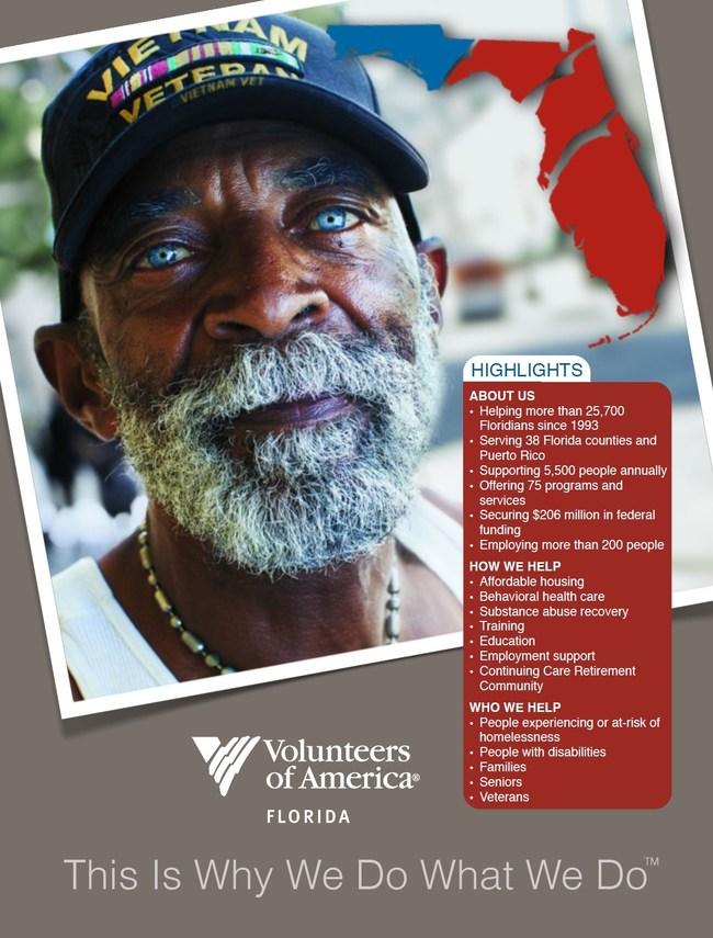 Volunteers of America of Florida Facts