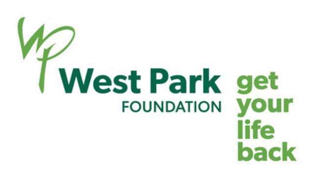 Foundation logo (CNW Group/West Park Healthcare Centre)