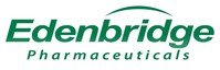 Founded in 2008, Edenbridge Pharmaceuticals is an emerging specialty pharmaceutical company focused on identifying, developing and marketing prescription pharmaceutical products. For more information please visit: https://www.edenbridgepharma.com/ (PRNewsFoto/Edenbridge Pharmaceuticals, LLC)