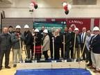 South San Francisco USD Celebrates New, High Efficiency LED Stadium Lighting Installation at El Camino High School