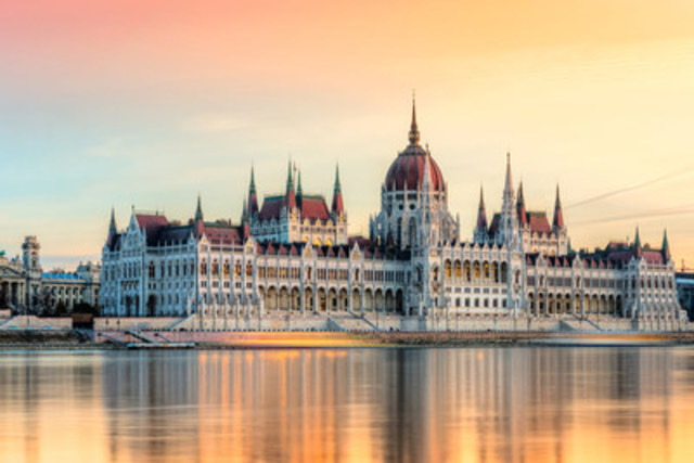 Hungary has one of the most popular residency by investment programs in Europe. (CNW Group/Arton Capital)