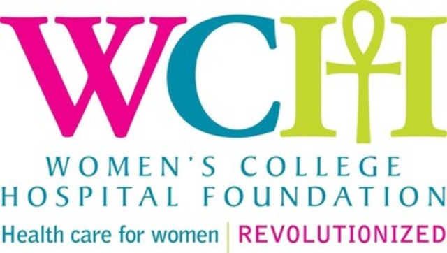 Women's College Hospital Foundation (CNW Group/Women's College Hospital Foundation)