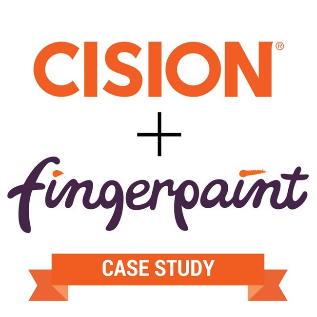 Marketing Agency Recruits Cision Communications Cloud(TM) to Reflect ROI, Raise Revenue and Increase Efficiency (PRNewsFoto/Cision)