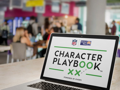 The NFL, Houston Texans, United Way of Greater Houston, United Way Worldwide and Verizon Launch Character Education Initiative