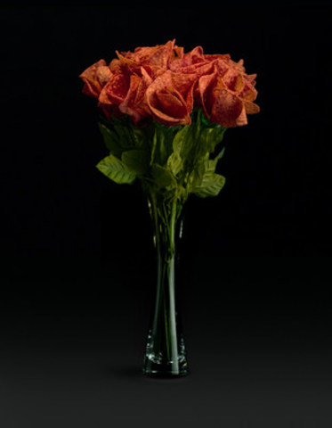Back by popular demand, Doritos® Ketchup Roses are the better and bolder way to declare your love. (CNW Group/Doritos)