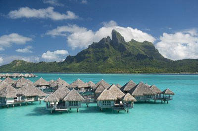 Pleasant Holidays has big deals on a little romance this Valentine's Day, including $600 off package vacations to Tahiti, Bora Bora, Moorea and more in the South Pacific. For the ultimate tropical romance vacation, book an overwater bungalow perched above a turquoise lagoon. Tahiti is one of the top honeymoon destinations in the world and Pleasant Holidays is No. 1 in Tahiti vacations worldwide. Call 1-877-744-1622.