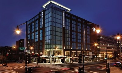 Sage Hospitality Acquires Majority Stake in Homewood Suites by Hilton Washington DC - Capitol Navy Yard