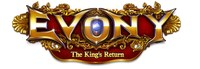 Evony: The King's Return Logo