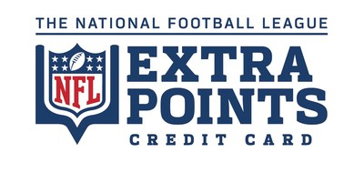 http://mma.prnewswire.com/media/464902/NFL_Extra_Points_Credit_Card_Logo.jpg?p=caption