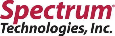 (PRNewsFoto/Spectrum Technologies, Inc.)
