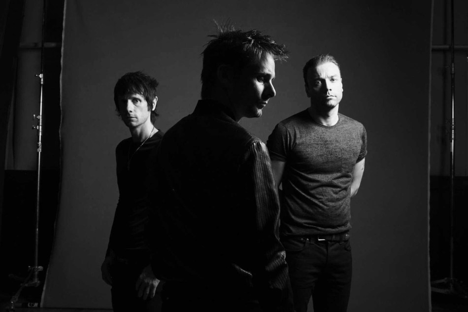 Muse, Photo: Danny Clinch