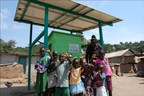 Qmarkets Donation on Behalf of Customers Helps Provide Renewable Energy to Lake Victoria Community