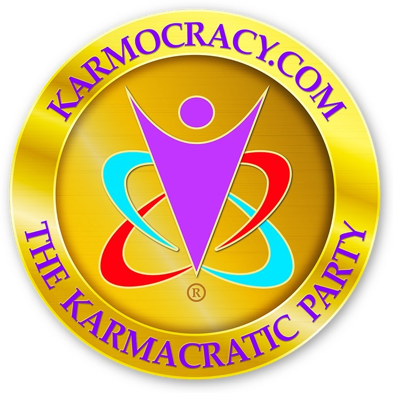The Karmacratic Party