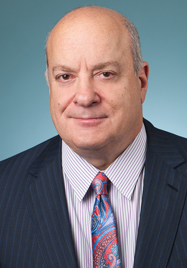 Christopher J. Rillo of Jenner & Block