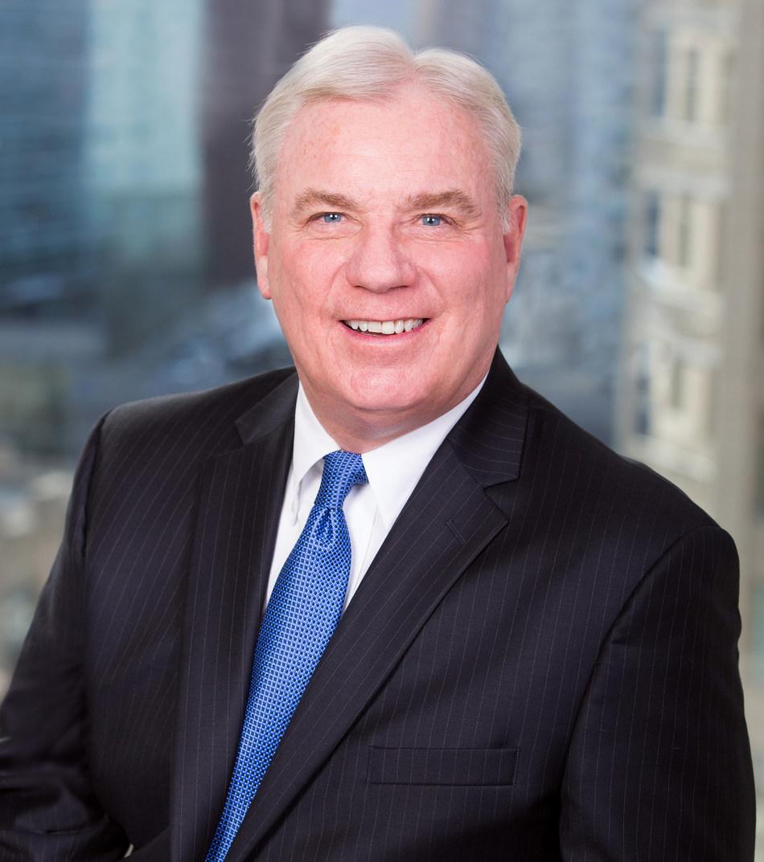 Frank C. Vecella, Principal, McKool Smith