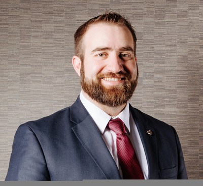 Andrew Rabuck Promoted to Senior Vice President of Woodforest National Bank