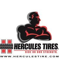 (PRNewsFoto/Hercules Tires)