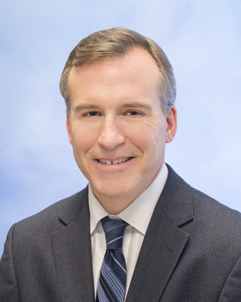 Theodore H. Welling, III, MD, will lead a new liver cancer program at Perlmutter Cancer Center at NYU Langone Medical Center. (Courtesy of University of Michigan Health System)