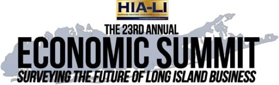 2017 Economic Summit Logo