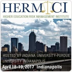 Higher Education Risk Management Certification Institute (HERM-CI)