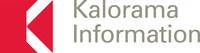 Kalorama Information Logo. (PRNewsFoto/Kalorama Information)