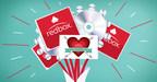 Redbox Identifies America's Most Romantic Cities