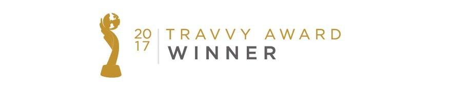 2017 Travvy Awards (PRNewsFoto/Enterprise Rent-A-Car)