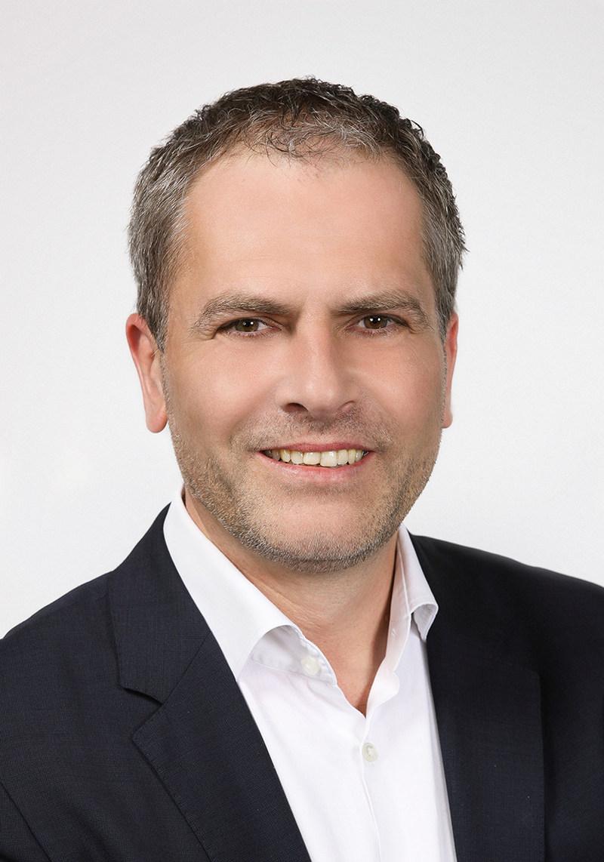 Uwe Hennig - CEO, Detego (PRNewsFoto/Detego)