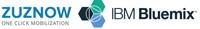 Cooperation between IBM Bluemix and Zuznow