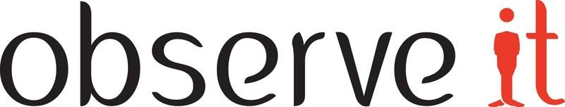 ObserveIT logo (PRNewsFoto/ObserveIT)