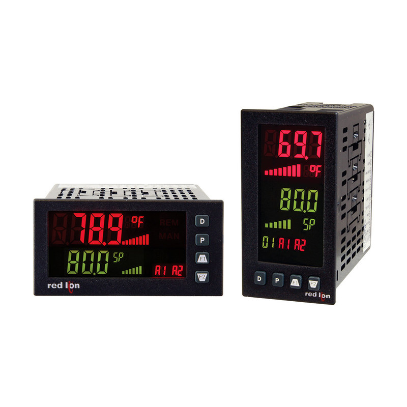 Red Lion PAX(R)2C PID Controllers