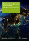 Focus on Sustainable Procurement Intensifies Across The Globe, According to EcoVadis/HEC Barometer Survey