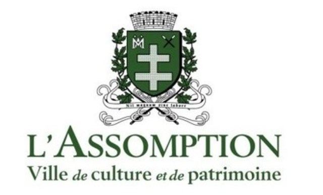 Logo : Ville de L'Assomption (Groupe CNW/VILLE DE L'ASSOMPTION)