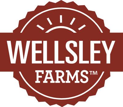 Wellsley Farms logo