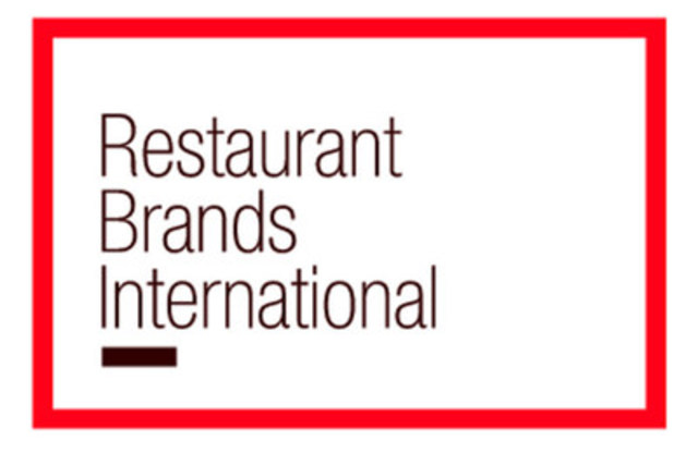 Restaurant Brands International Inc. (CNW Group/Restaurant Brands International Inc.)