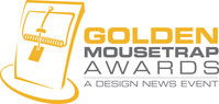 Design News Recognizes Top Companies and Individuals at the 2017 Golden Mousetrap Awards Ceremony