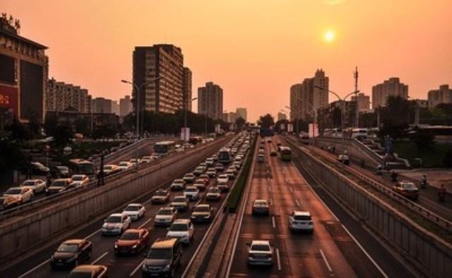 Scotiabank Economics Global Auto Report. (CNW Group/Scotiabank)